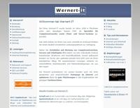 Wernert-IT